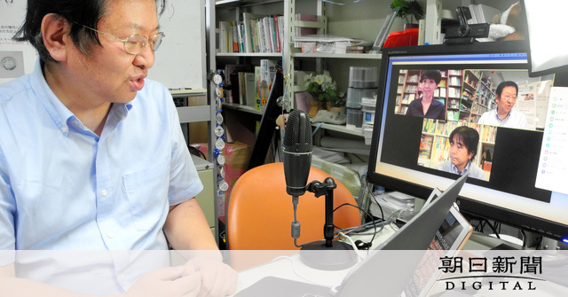 だめだめ教育はだめ ネットいじめや依存、解決策はこれ:朝日新聞デジタル