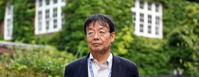 菅氏と闘った元官僚の激白「抵抗したら干される恐怖」:朝日新聞デジタル