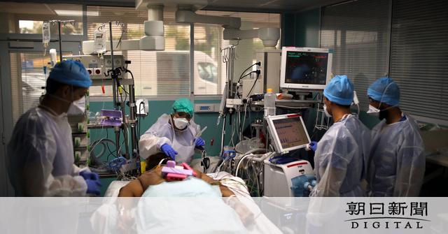 仏の感染者隔離、1週間に短縮 「長いと守られない」