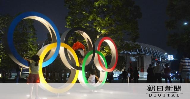 東京五輪、簡素化効果は数百億円 延期で数千億円の追加