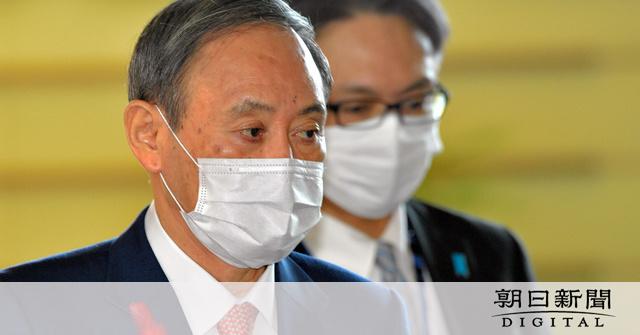 海外出張後の待機免除 政府、中韓など入国拒否解除方針