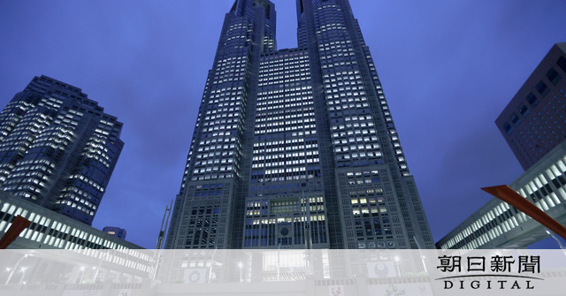 PM2.5低減、国より厳しい独自目標設定へ 東京都