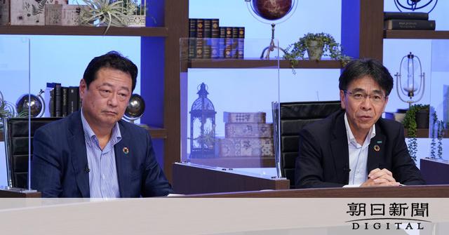 気候変動、経済活動に大きなリスク 日本企業の意識変革:朝日新聞デジタル