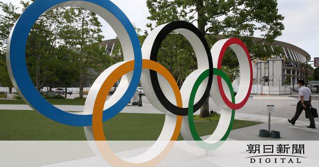 ロシア軍、東京五輪関係者をサイバー攻撃 英政府が発表