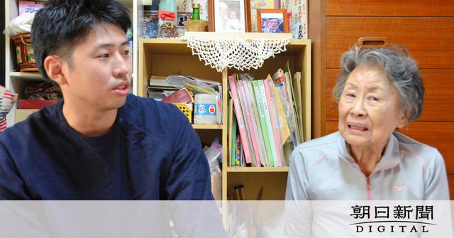 孫がつないでくれた広島 突き止めた父の最期:朝日新聞デジタル