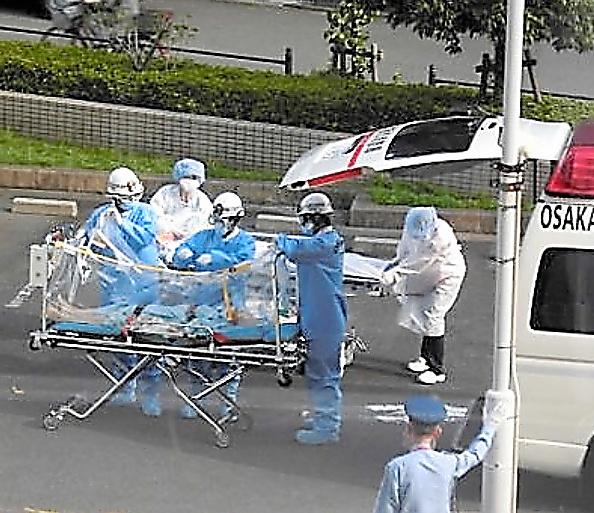 ツイッター 病院 三 十 市民