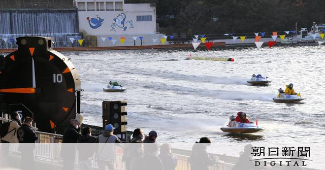 速報 ボート レース 結果 ボートレース若松 公式サイト