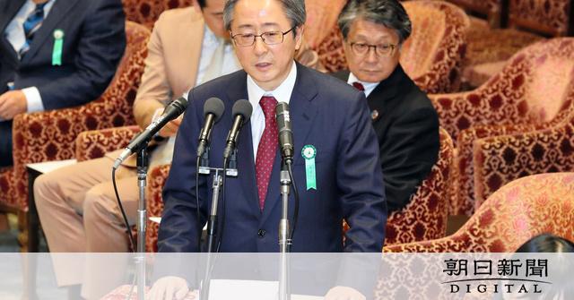 「政治判断の遅れ、重大」 経済学者が考える変異株対応:朝日新聞デジタル
