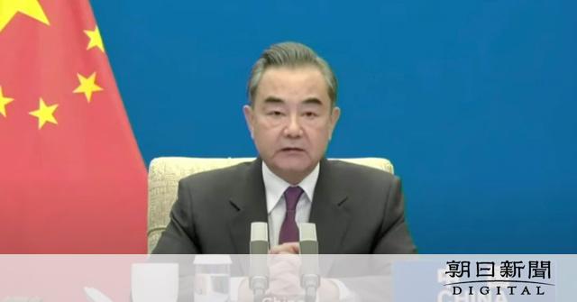 中国が「参加拒否」を呼びかけ ウイグルの人権議論