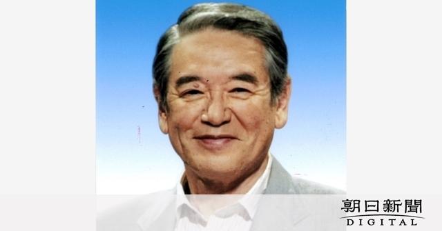 俳優の江原達怡さん死…