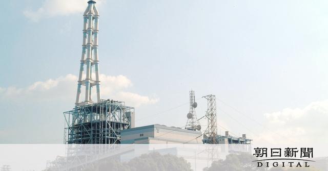 石炭火力を異例の再稼働へ 九州電力、電力不足に対応