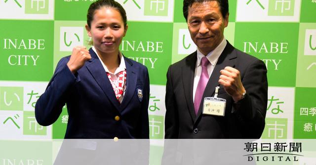 「ひるむことなく挑戦」 五輪水球日本代表・岩野さん