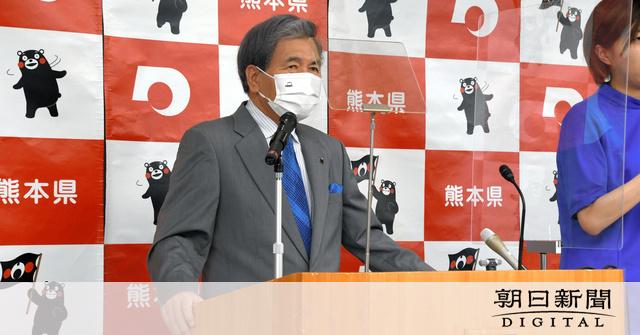 技能実習生の支援必要 熊本知事が言及 乳児遺棄事件で:朝日新聞デジタル
