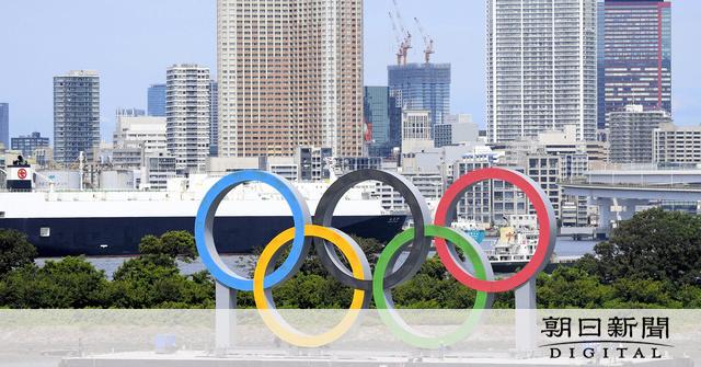 東京五輪、赤字が確実視 理事会で「IOCも負担すべき」の意見も