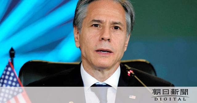 米、台湾の国連機関参加に支持求める 国務長官「意味ある参加を」