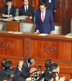 共謀罪」法案、衆院通過 自公維の賛成多数:朝日新聞デジタル
