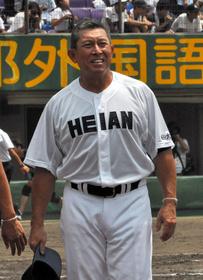 龍谷 大 平安 野球 部
