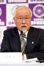 横審、ご意見番を果たせているのか 途中休場発言に思う:朝日新聞デジタル