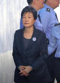 朴槿恵氏が元徴用工訴訟に介入 元秘書官が裁判で証言:朝日新聞デジタル