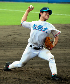 常総学院を撃破、常磐大に気の緩み 監督の言葉で冷静に - 高校野球 ...