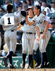 敦賀気比一の努力家 昨夏ベンチ外の主将、勝ち得た信頼 - 高校野球 ...