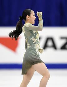 フィギュア スケート グランプリ ファイナル 出場 選手