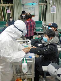 コロナ 中国 ウイルス 新型