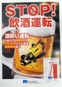 運 運転 飲酒