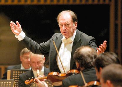 世界的指揮者アーノンクールさん引退 自筆でメッセージ:朝日新聞デジタル