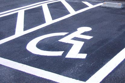 車いすマークの駐車場、妊婦はダメ? 国などに聞くと…:朝日新聞デジタル