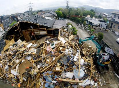 の 被害 地震