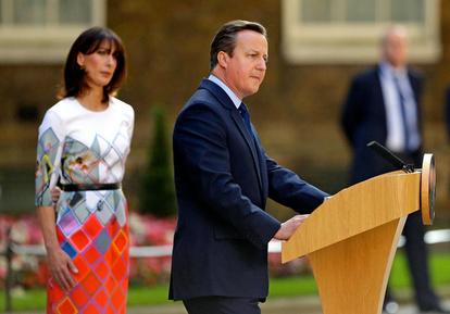 EU離脱、背景に移民問題 英国民投票、首相が辞意:朝日新聞デジタル