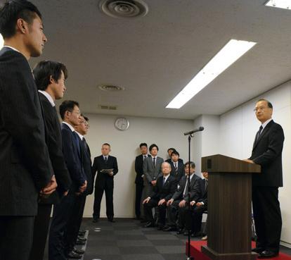 青森)使用済燃料再処理機構を設立 強まる国の関与:朝日新聞デジタル