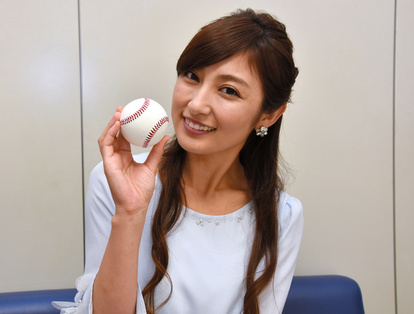 球児だった同級生 最後の試合グッときた 熊田曜子さん 高校野球 朝日新聞デジタル