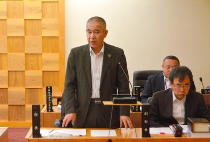 議会廃止検討の高知・大川村 村長が調査開始を表明:朝日新聞デジタル