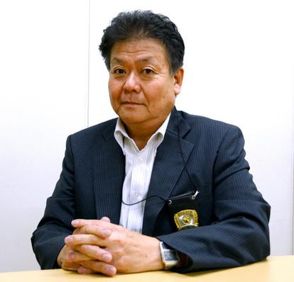 リアルな「警視庁 生き物係」、捜査員が体験を本に:朝日新聞デジタル