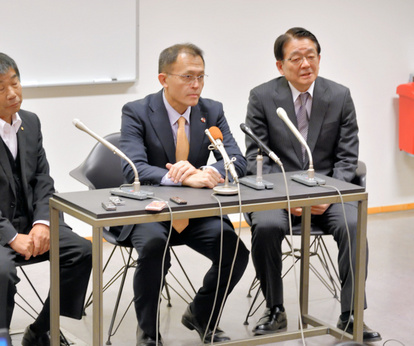 トップ 創価 学会 福岡5歳餓死事件 容疑者2人が入会していた創価学会の見解は(NEWSポストセブン)