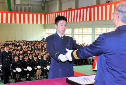 海上 保安 学校