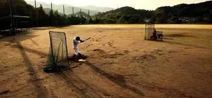 1年夏から一人きりの球児「やめたいと何度も。でも…」 - 高校野球 ...