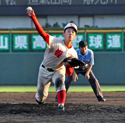 速報 高校 野球 和歌山 大会