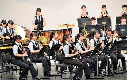 北陸 吹奏楽 コンクール 2019