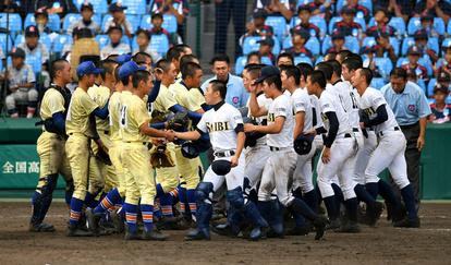 くさい 県 野球 高校 石川 ば