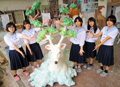 大分 県立 上野 丘 高校