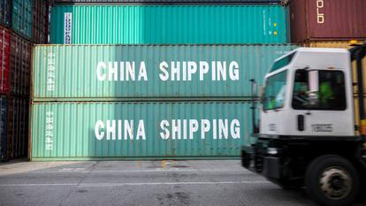 中国 から の 国際 郵便
