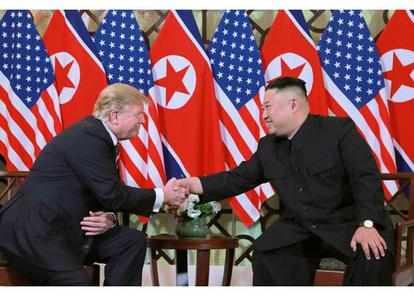 北朝鮮への国連制裁、実は2種類 核開発阻止と経済封鎖:朝日新聞デジタル