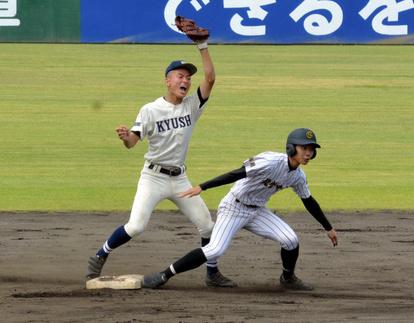 高校 野球 福岡 大会 2019