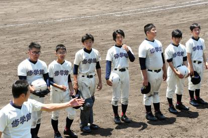 高校野球鹿児島