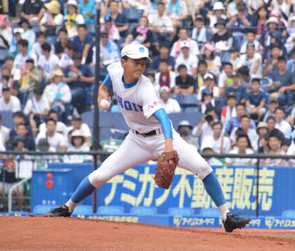 高校 野球 松蔭 部 八千代