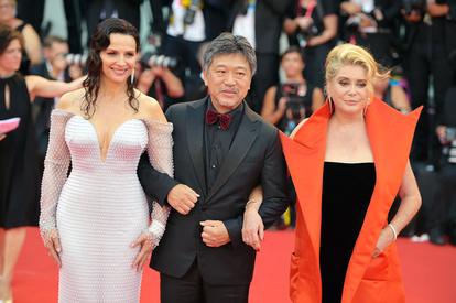 ベネチア 国際 映画 祭 2019