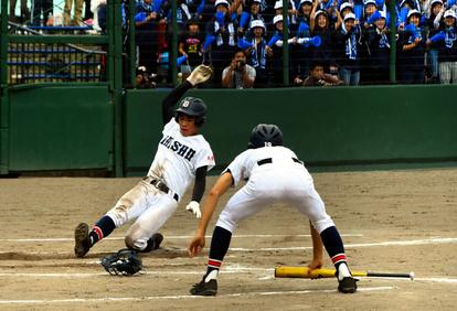 岐阜 県 高校 野球 2019
